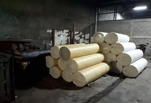 Geotextile Woven Circular - image 1