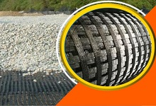 Geogrid Polyester - image 2