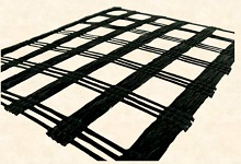 Geogrid Polyester - image 1