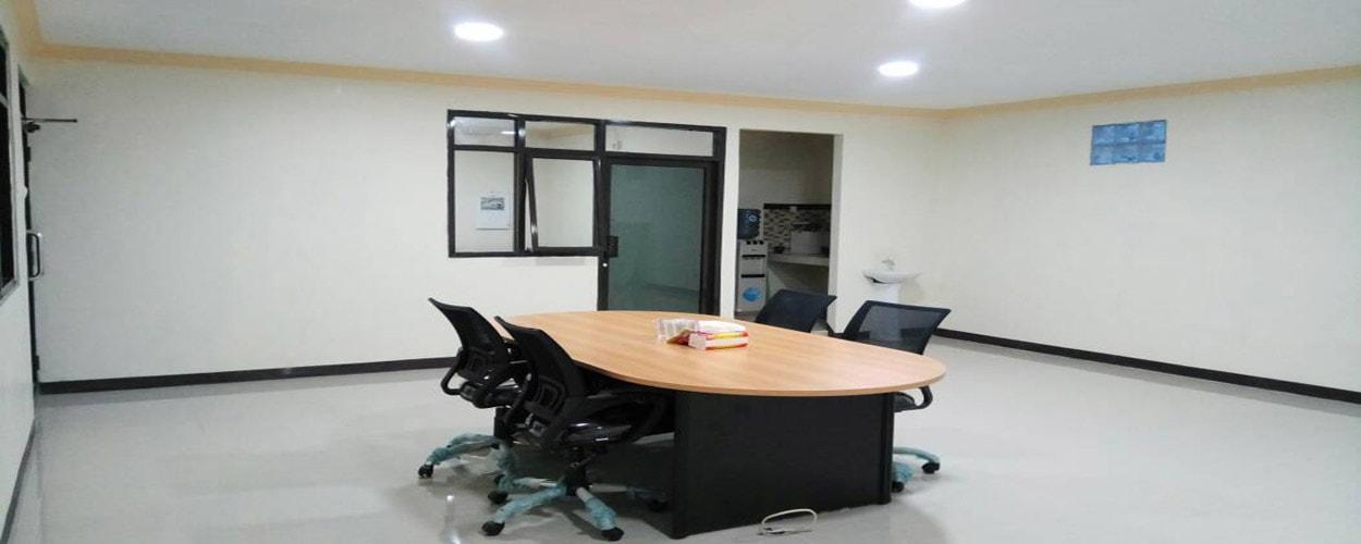kantor pt prima geotex indo